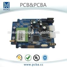 Высокая частота PCB,печатных плат