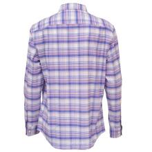 Camisetas masculinas de manga comprida slim fit