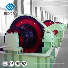 Ascenseur de treuil électrique 5 tonnes, 10 tonnes, 65 tonnes, 100 tonnes à vendre