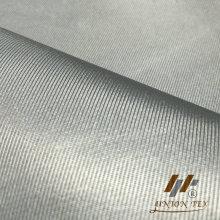Sarga de nylon de Shinny del 100% (ARTE # UWY8F087)