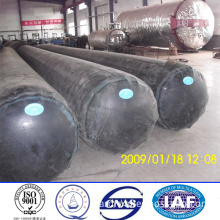 Have Great Tensile Strength of Inflatable Rubber Construction Formwork