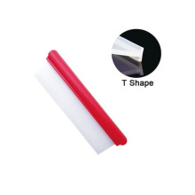 car silicone drying blades ,solft silicone squeegee