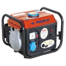 HH950-FL02 Generador de gasolina de panel de plástico (500W, 600W, 650W, 750W)