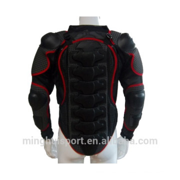 Unisex Motorcycle Protective Gear Motocross Body Armor Safety Chest Armor Protector