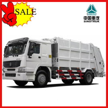 20cbm Sino Garbage Compactor Truck for Sale
