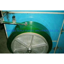 Plastic Strapping Band Making Machine , PET Strap Productio