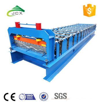 Recém-durável ship container roll roll formirng machine