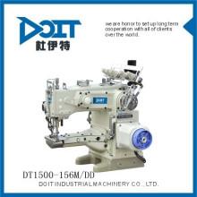 DT1500-156M / DD máquina de costura auto bloqueio cama cilindro