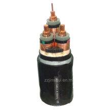 Изолированный кабель с изоляцией из сшитого полиэтилена 1.0.6 / 1кВ