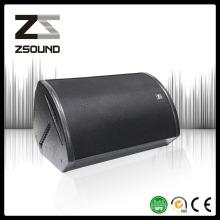 Système audio professionnel de haut-parleur de musique d'étape de Zsound Cm15