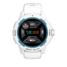 SWR03 Smart Watch Men Women Waterproof Heart Rate Sport Smartwatch  1.4 inches full screen smart watch