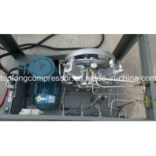 Compressor do CNG Home para o compressor do CNG do carro (BV-5 / 200A)