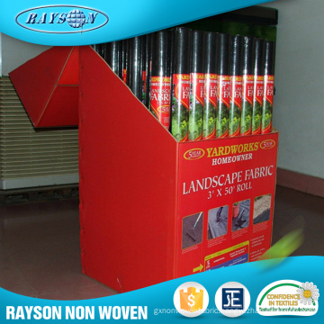 New Product 2017 Pp Spunbond Non Wovens Agriculture Protect