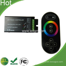 RF LED Touch RGB Controller