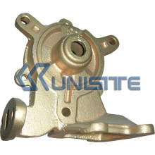 High quailty OEM customed sand casting parts(USD-2-M-246)