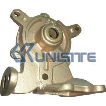 Высококачественные детали для литья под заказ OEM (USD-2-M-246)