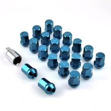 20+1 PCS/Set Wheel Lock Nut for Wheel Security