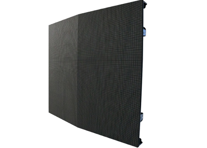Lightweight cabinet of led display