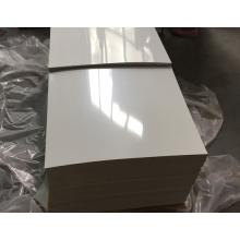 PE/PVDF/Feve Colored Aluminum Sheet for Ceiling Decoration