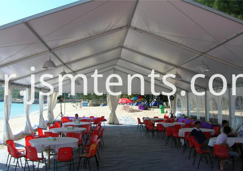 PVC Party Event Wedding Tent