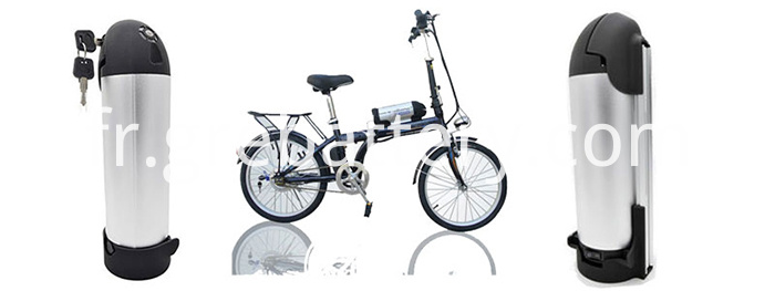 Battery Pack for Electric Bike