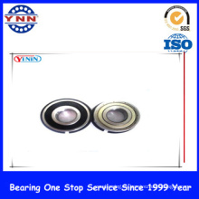 Rodamientos rígidos de bolas de bajo rendimiento y estable (1604 2RS NR)