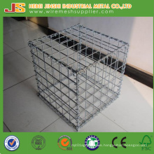 Retaining Gabion Wall, Welded Stone Gabion Box