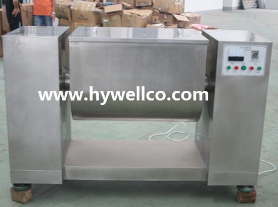 Wet Powder Blender Machine