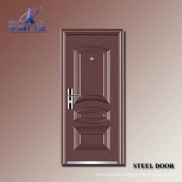 Simple Iron Door-Yf-S113A