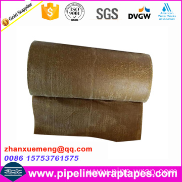 Stay In Seal Condition Of Oil Film Petrolatum Tape