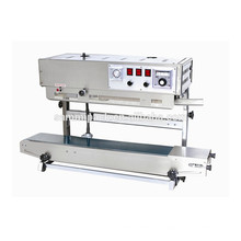 Направление уплотнения слева направо FRD-1000V машина для запечатывания ленты