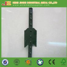 1.25b/FT, 6FT Heavy Duty Steel T Post for American Customer