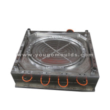 plastic mould frame molds