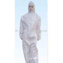 Antibacterial Coverall