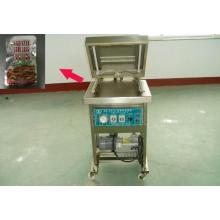 Single Chamber Seed Mesin Vacuum Pack