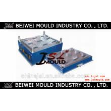 Injection Plastic Pallet Mould Manufacturer