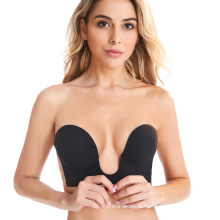 Push up Silicone Bra for wedding Dress
