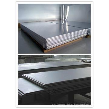 ASTM B265 Gr5 Titanium Alloy Sheet