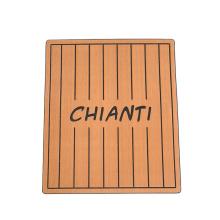 New design synthetic teak decking non skid boat flooring eva marine sheet teak decking for boats price floor
