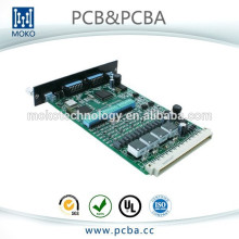 Shenzhen One-stop PCB Assembly, Double Sided SMT PCB Assembly, 516000USD Trade Assurance