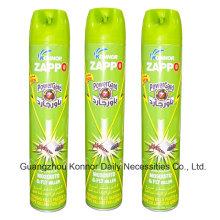 750ml Aerosol Insecticida Insecticida Aerosol Insecticida Spray Pesticida