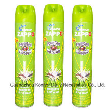 750ml Aérosol Insecticide Insect Killer Aerosol Insecticide Spray Pesticide