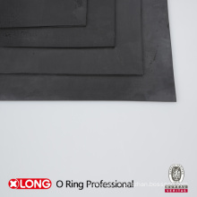 Factory Supplied Vulcanized Nitrile Rubber Sheet (metric size)