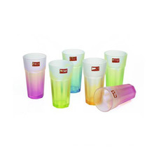 Drinking Water Glass Cup for Tea Glassware Kb-Jh06210