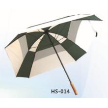 Golf-Regenschirm (HS-014)