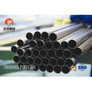 Aço inoxidável sem costura tubo A213 TP347 / 347H, TP347H A312, A269 TP347H