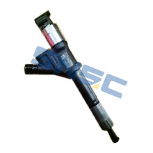 Sinotruk Auto Engine Denso Fuel Injector VG1096080010