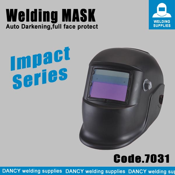 Welding face shield Code.7031