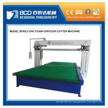 CNC-Schaum Konturschneidemaschine (BFXQ-2, doppelte Klinge)