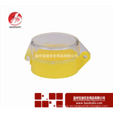 Wenzhou BAODI Interruptor de Emergencia Bloqueo Rotatorio y Botón de Interruptor Cubre Cerradura